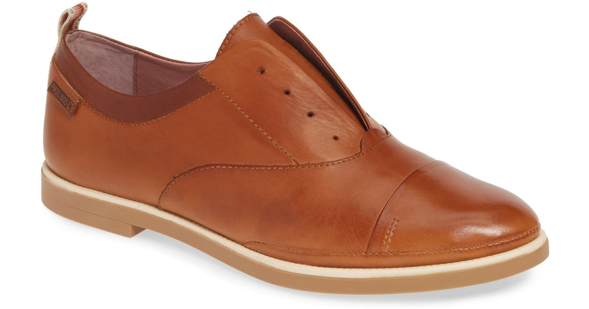 pikolinos-Brandy-Leather-Pyrgos-Laceless-Oxford.jpeg