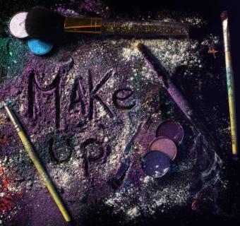 Decluttering Makeup – Part 1